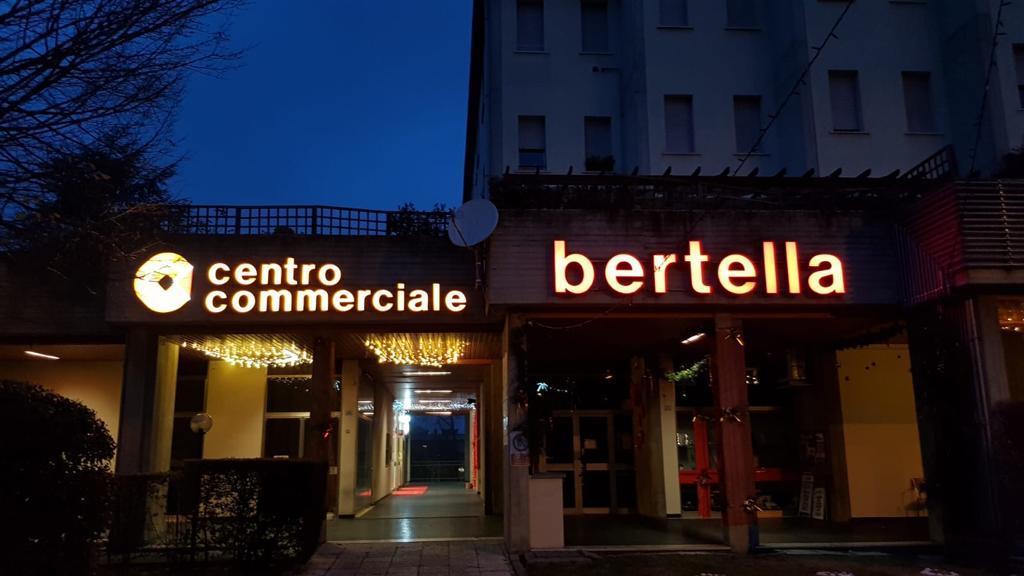 Insegne Luminose Bertella