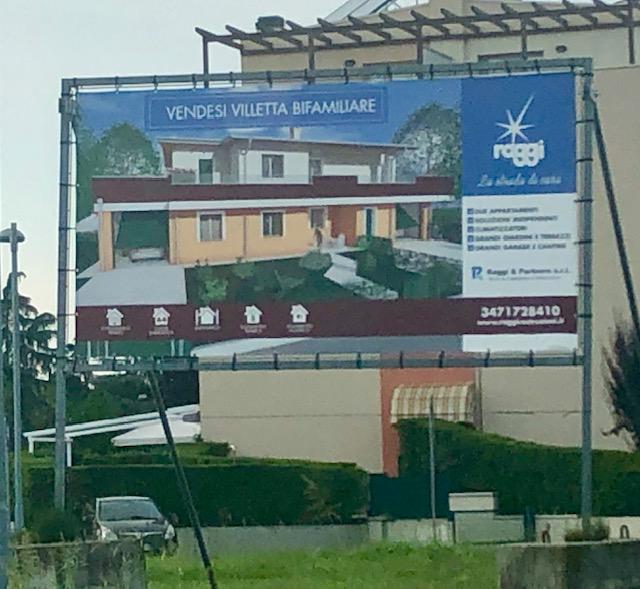 Banner Pvc Raggi
