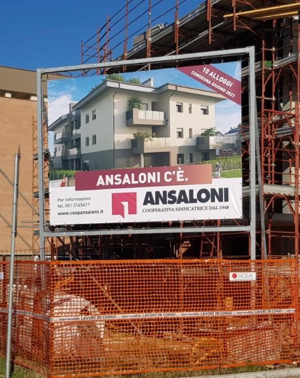Banner Telonato Ansaloni