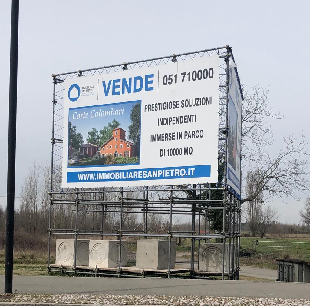 Banner Telonato Immobiliare San Pietro